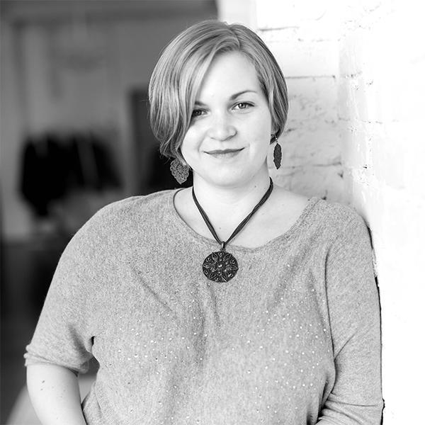 Susanna Schillinger, senior online marketing strategist