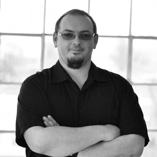 Peter Kiss, 7 Digits Agency Senior Dev