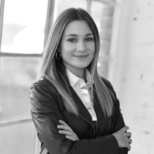 Lilian Marko, Instagram Specialist